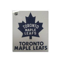 Наклейка NHL Toronto Maple Leafs