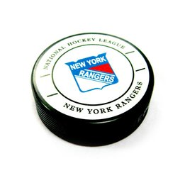 Шайба NHL New York Rangers Gufex