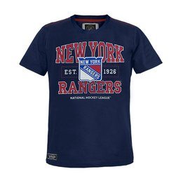 Футболка New York Rangers арт. 29850
