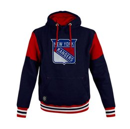 Толстовка NHL New York Rangers арт. 35010