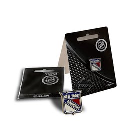 Значок NHL New York Rangers арт. 61004
