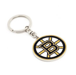 Брелок Boston Bruins арт. 55016