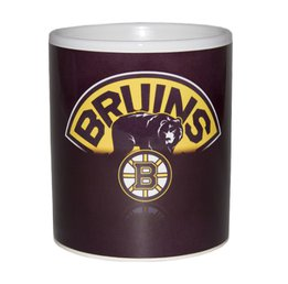 Кружка NHL Boston Bruins