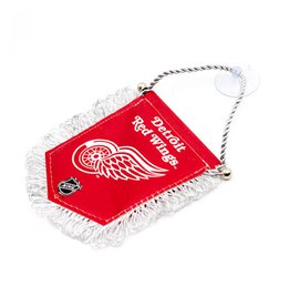 Купить Вымпел NHL Detroit Red Wings арт. 62001