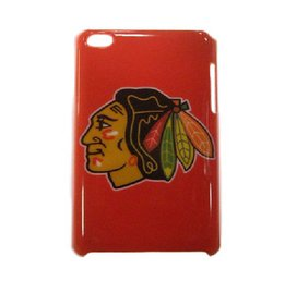 Крышка для Ipod Touch 4 Chicago Blackhawks
