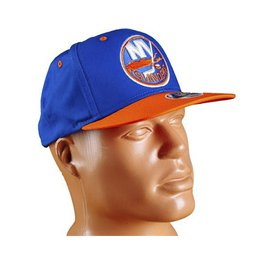 Men's New York Islanders Reebok Snapback Hat