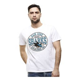 Купить Футболка NHL San Jose Sharks, арт. 29670