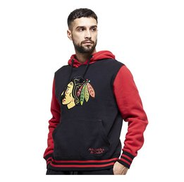 Толстовка Chicago Blackhawks, арт. 35760