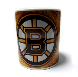 Кружка Boston Bruins
