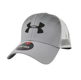 Купить Бейсболка Under Armour TRUCKER HOCKEY HAT