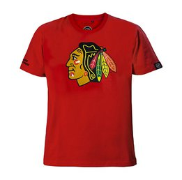 Футболка детская Chicago Blackhawks, арт. 30330