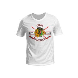 Футболка NHL Chicago Blackhawks