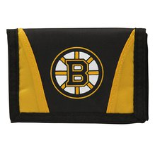Купить Кошелек Boston Bruins Chamber Nylon Wallet