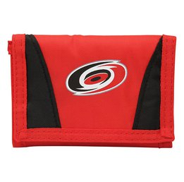 Кошелек Carolina Hurricanes Chamber Nylon Wallet