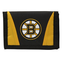 Кошелек Boston Bruins Chamber Nylon Wallet