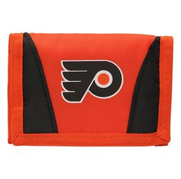 Кошелек Philadelphia Flyers Chamber Nylon Wallet
