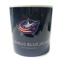 Купить Кружка NHL Columbus Blue Jackets