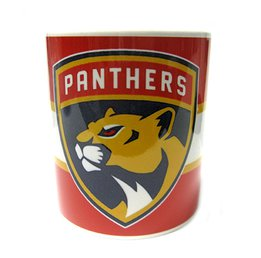 Кружка NHL Florida Panthers