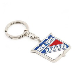 Брелок NHL New York Rangers арт. 55005