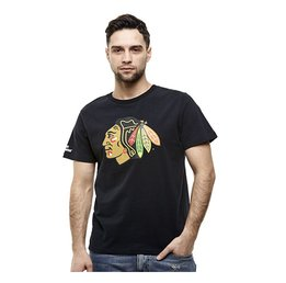 Футболка NHL Chicago Blackhawks арт. 30190