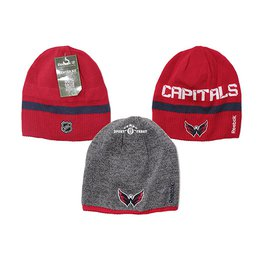 Купить Шапка Washington Capitals Reebok