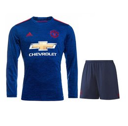 Форма FC Manchester United 16/17 Adidas