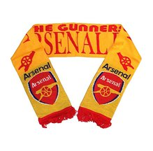 Купить Шарф FC Arsenal The Gunners