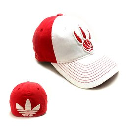 Купить Men's Toronto Raptors NBA Adidas Flex Hat