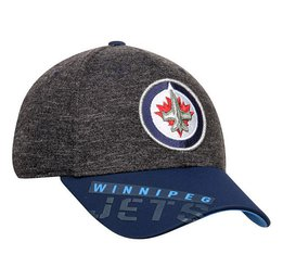 Купить Men's Vinnipeg Gets Reebok Playoff Structured Flex Hat