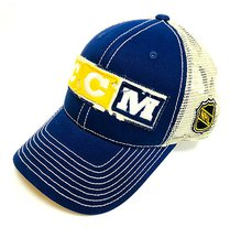 Купить CCM Buffalo Sabres Adjustable Hat