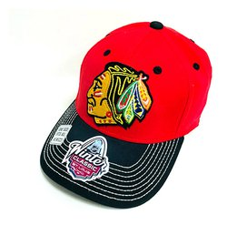 Купить CCM Chicago Blackhawks Flex Cap
